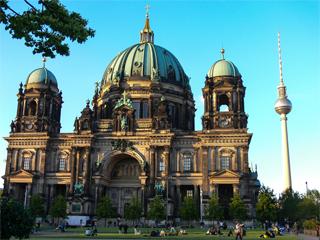 Berliner Dom (Bild: Der Weg)