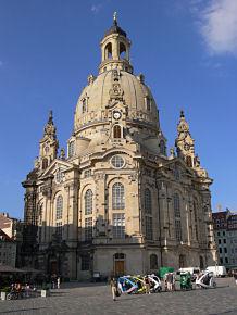 Frauenkirche (Bild: Der Weg)