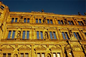 Heidelberger Schloss (Bild: Der Weg)