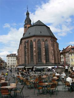 Altstadt (Bild: Der Weg)