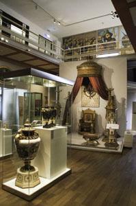 Badisches Landesmuseum (Bild: Der Weg)