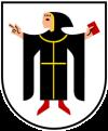 Wappen der Stadt München (Bild: Wikimedia Commons)