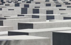 Denkmal für die ermordeten Juden Europas (Bild: Der Weg)