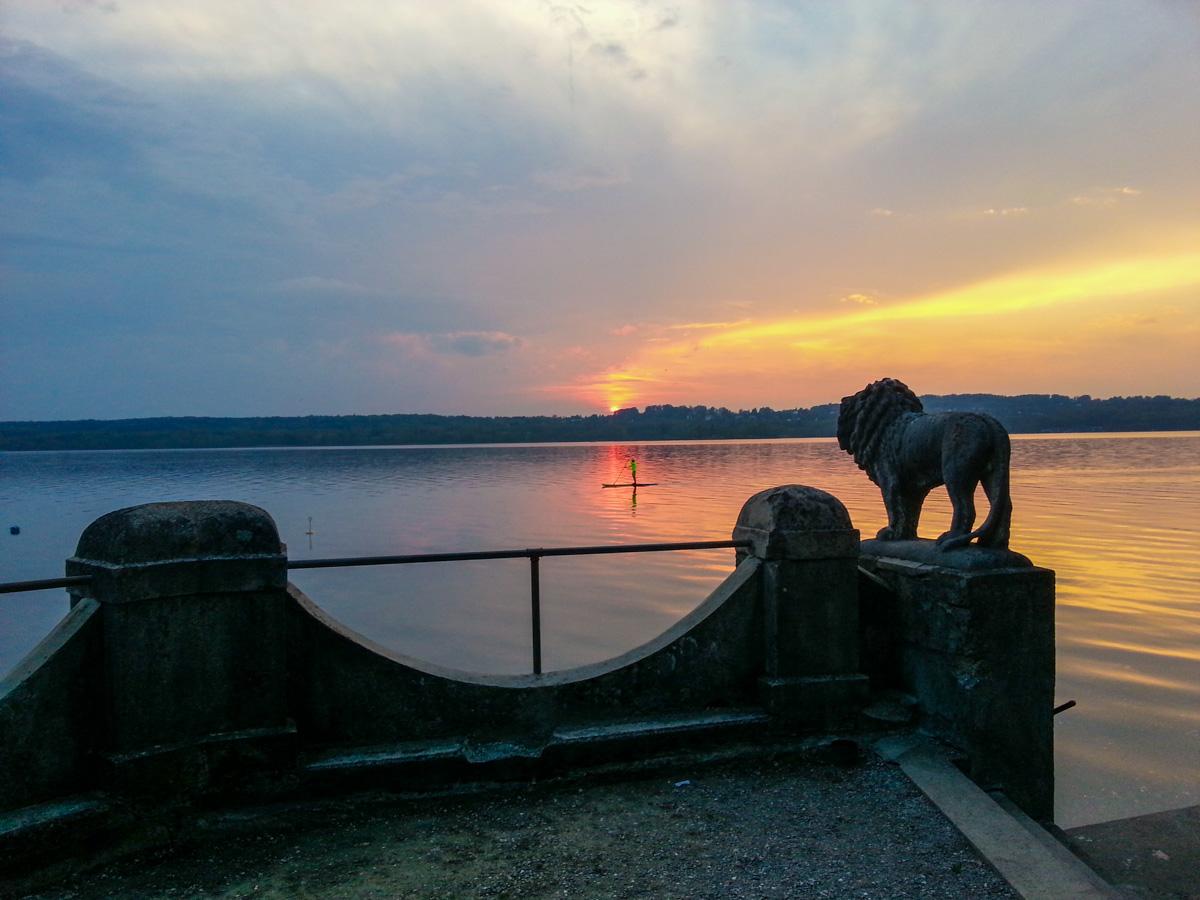 Starnberger See (Bild: Der Weg)