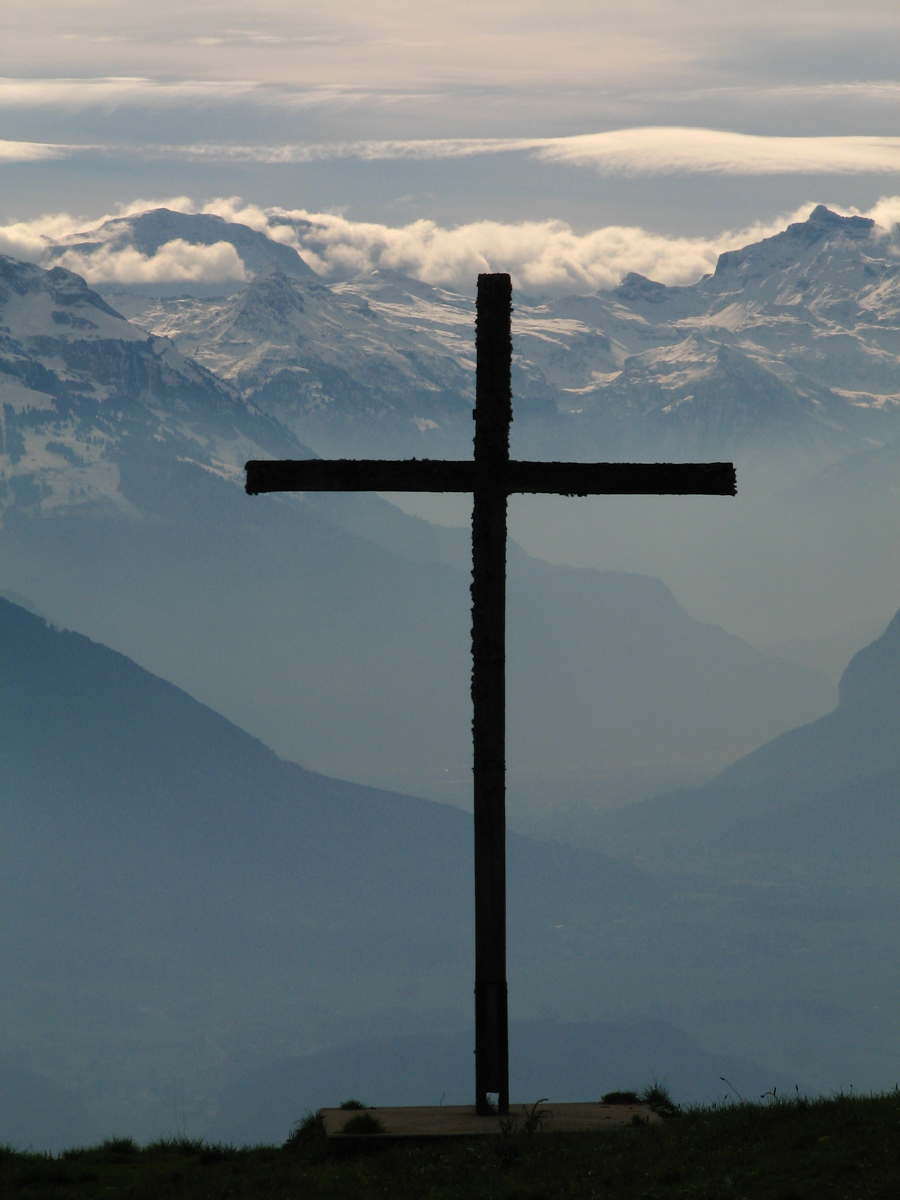 Kreuz (Bild: Der Weg)