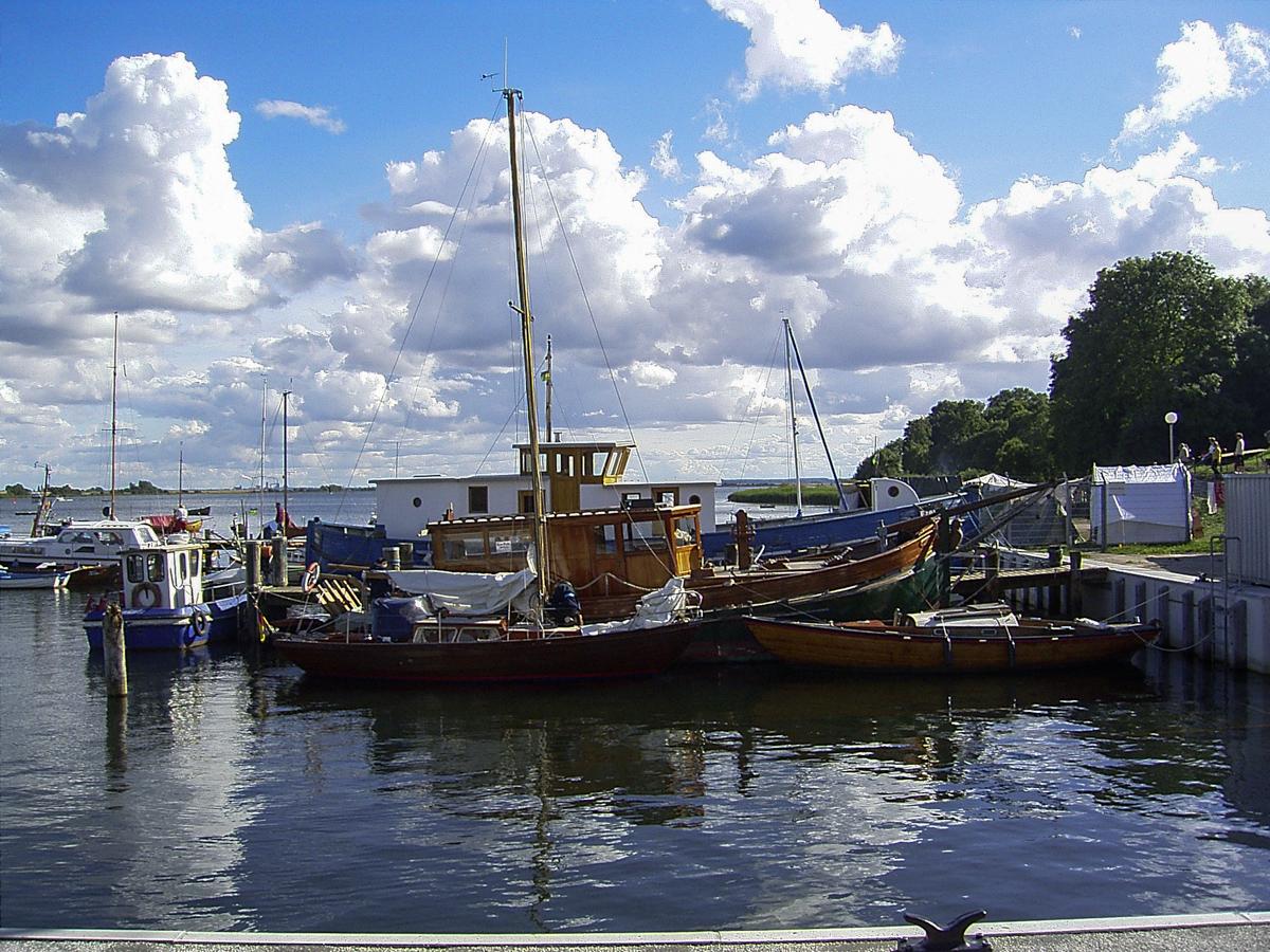 Insel Poel (Bild: Der Weg)