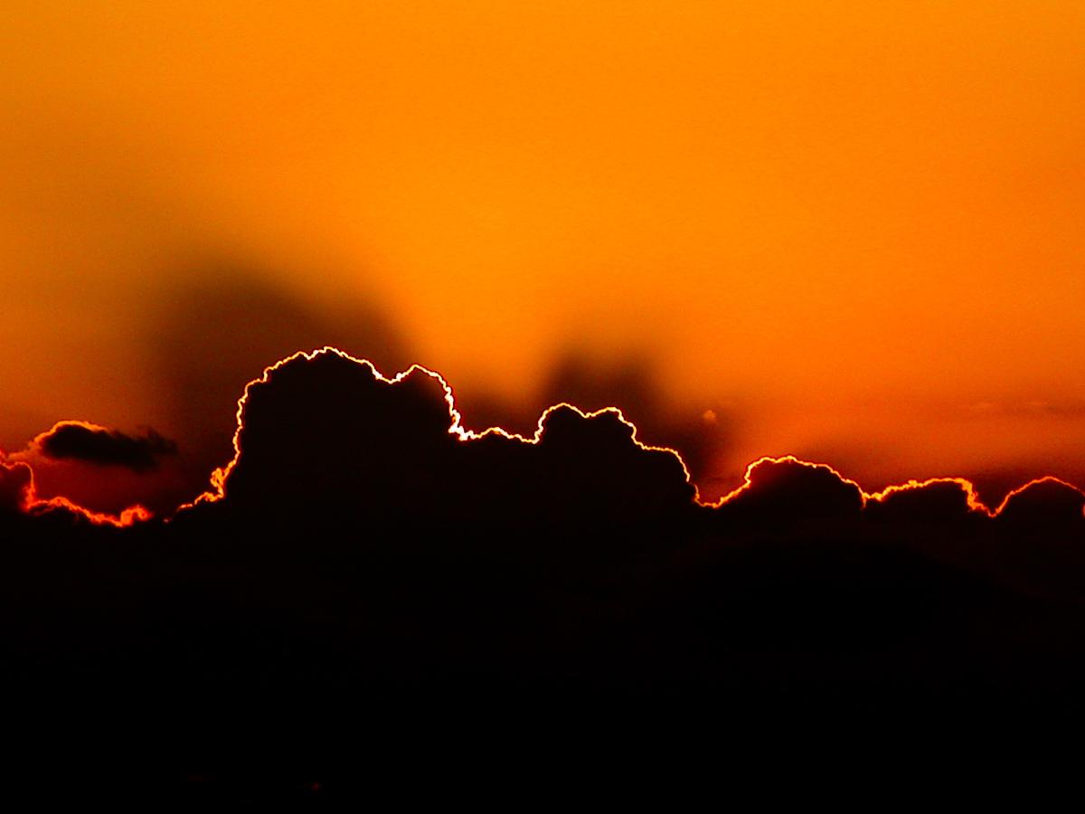 Wolke (Bild: Der Weg)