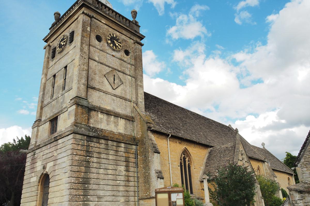 Kirche in England (Bild: Der Weg)