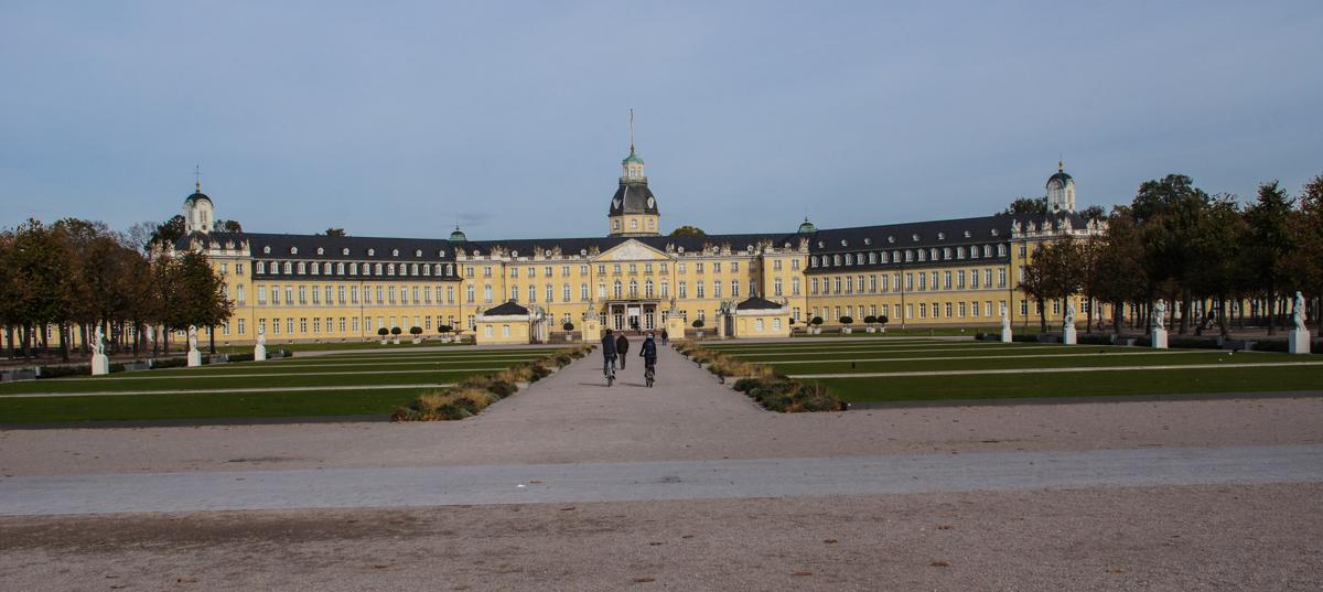 Karlsruhe Schloss (Bild: Der Weg)