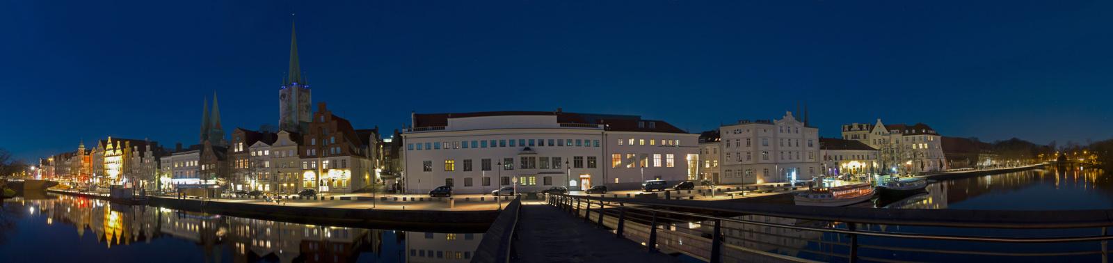 Lübeck (Bild: Der Weg - A. Reustle)