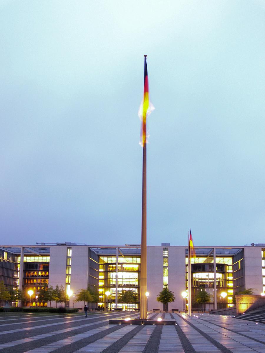 Bundeskanzleramt (Bild: Der Weg)