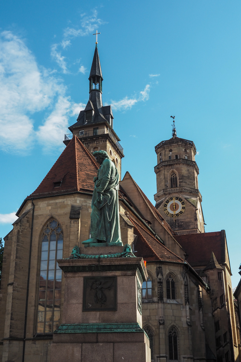 Stiftskirche (Bild: Der Weg)