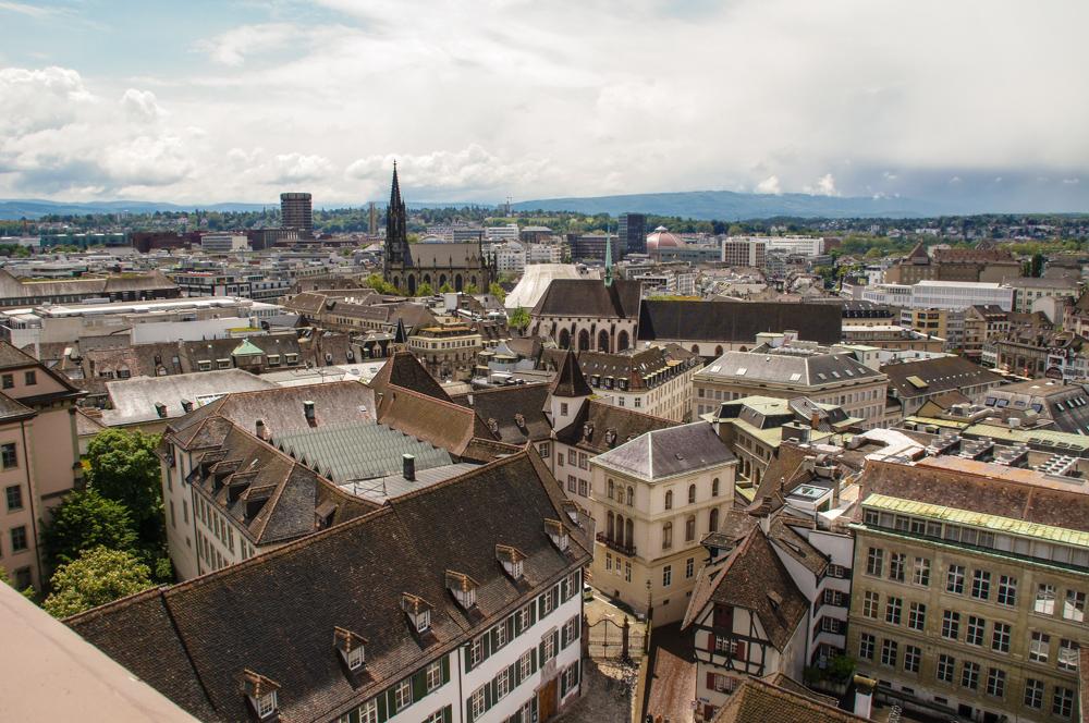 Basel (Bild: Der Weg)