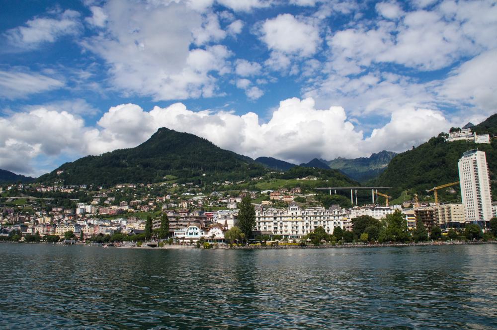 Montreux am Genfer See (Bild: Der Weg)