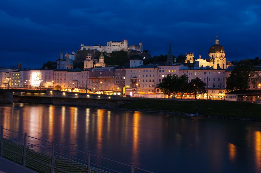 Salzburg (Bild: Der Weg)