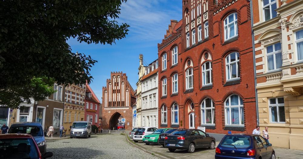 Wismar (Bild: Der Weg - M. Arbter)