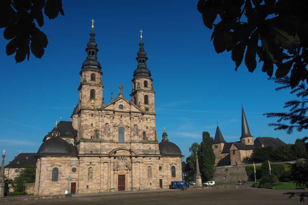 Fuldaer Dom (Bild: Der Weg)